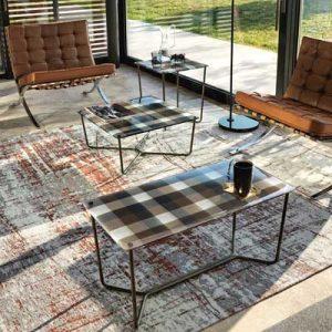 Кофейный столик Fiam - Pixel