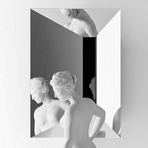 Зеркало Fiam - Reverso