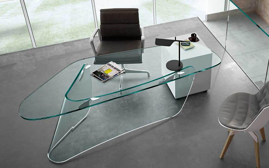 Fiam Кабинетный стол Fiam – Graph