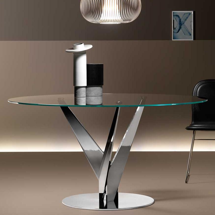 Fiam Обеденный стол Fiam – Epsylon
