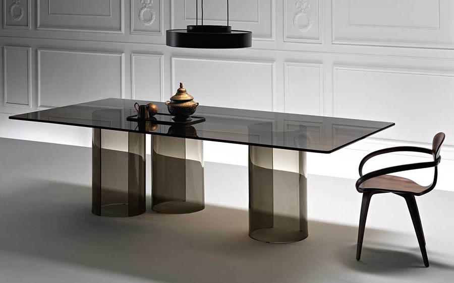 Fiam Обеденный стол Fiam – Luxor
