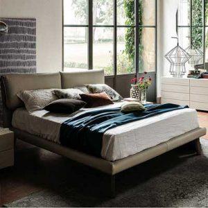 Кровать Cattelan Italia - Adam