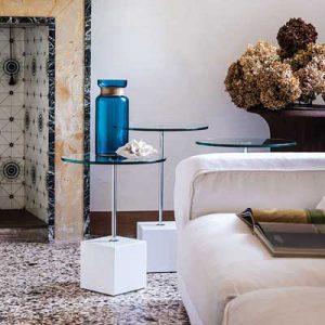 Кофейный столик Cattelan Italia - Axo