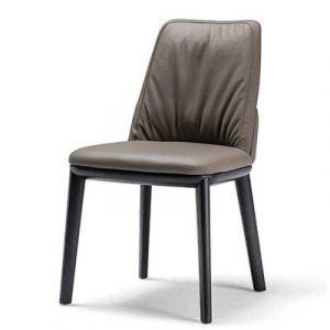 Обеденный стул Cattelan Italia - Belinda