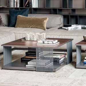 Кофейный столик Cattelan Italia - Lothar