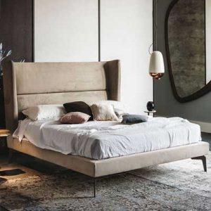 Кровать Cattelan Italia - Ludovic