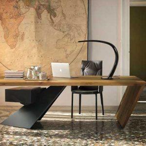 Кабинетный стол Cattelan Italia - Nasdaq