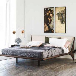 Кровать Cattelan Italia - Nelson