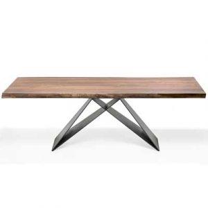 Обеденный стол Cattelan Italia - Premier Wood