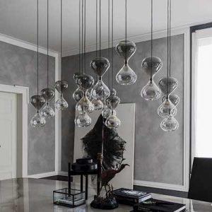 Подвесной светильник Cattelan Italia - Sablier