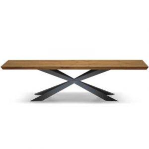 Обеденный стол Cattelan Italia - Spyder Wood