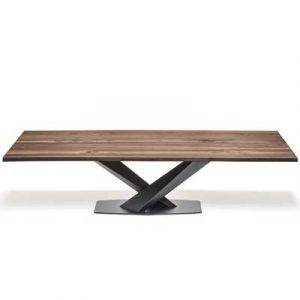 Обеденный стол Cattelan Italia - Stratos Wood