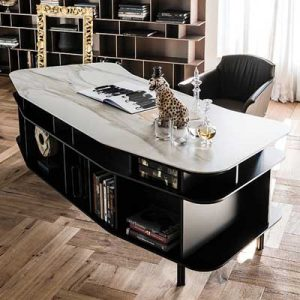 Кабинетный стол Cattelan Italia - Wall Street
