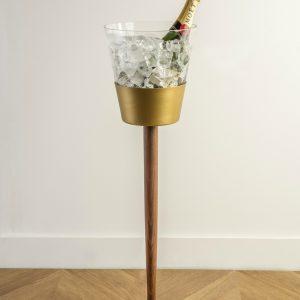 Ведро для шампанского Nomon - Champagnera Bucket в салоне Enre