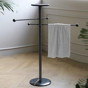 Вешалка для полотенец Nomon - Lavanda Towel Stand