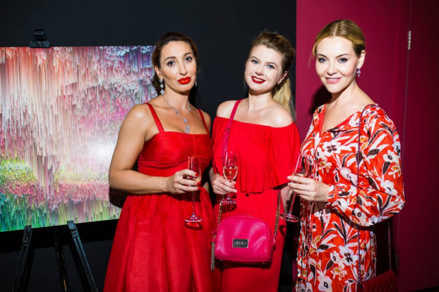 Art&Wine, июнь 2019