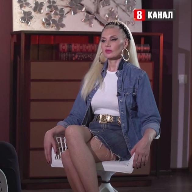 8Канал и Светлана Вольнова в гостях у ENRE