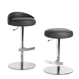 Барный стул Plisse-Potocco