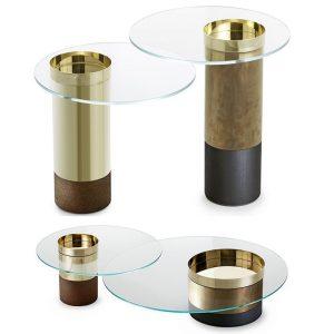 Кофейный столик Haumea - Galotti&Radice