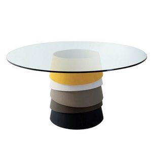 Обеденный стол Layer - Galotti&Radice