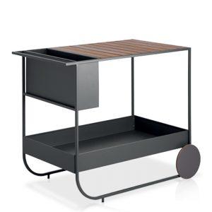 Сервировочный столик Butler-Potocco