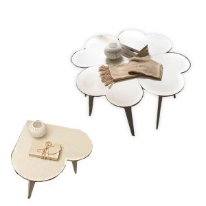 Кофейный столик Fortuna - Bolzan Letti
