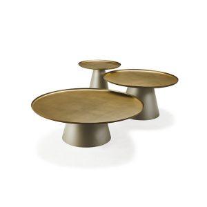 Кофейный столик Amerigo - Cattelan Italia
