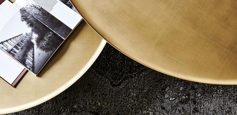 Cattelan Italia (RU) Кофейный столик Amerigo – Cattelan Italia