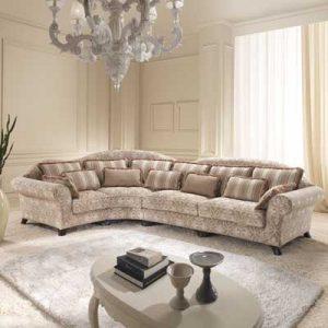 Угловой диван Satis - Puccini