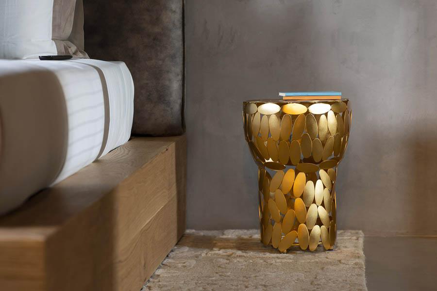 Opinion Ciatti (RU) Кофейный стол Opinion Ciatti – Foliae collection