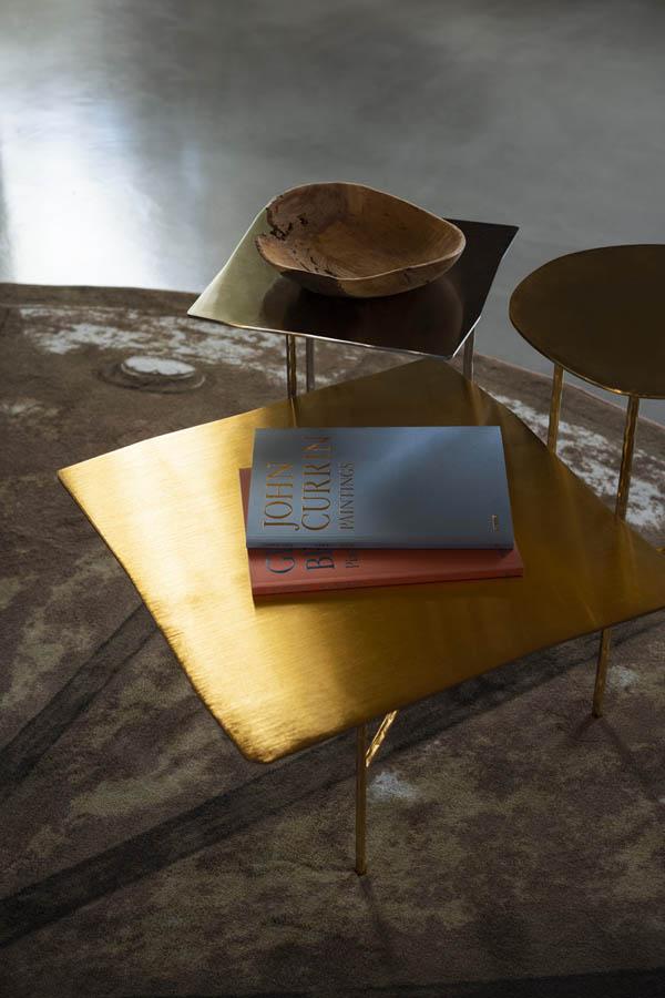 Opinion Ciatti Кофейный столик Opinion Ciatti – Foliae table