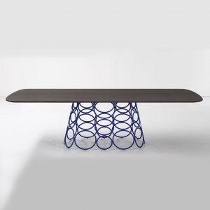 Обеденный стол Hulahoop - Bonaldo