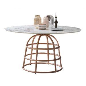 Обеденный стол Mass Table - Bonaldo