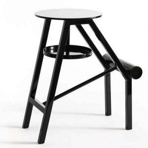 Стул Opinion Ciatti - Shoe stool