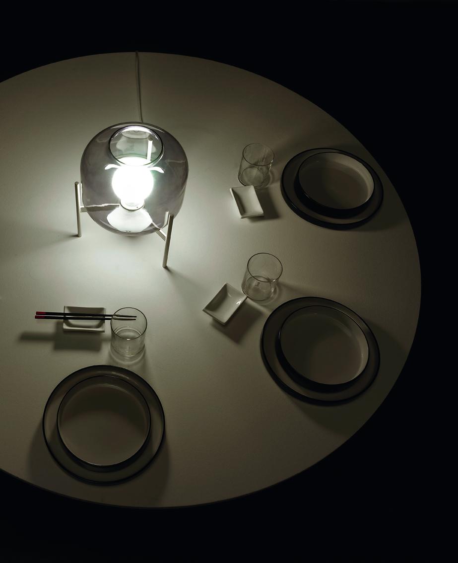 Vesoi Настольная лампа Ambaraba Cici Coco от брендаVesoi