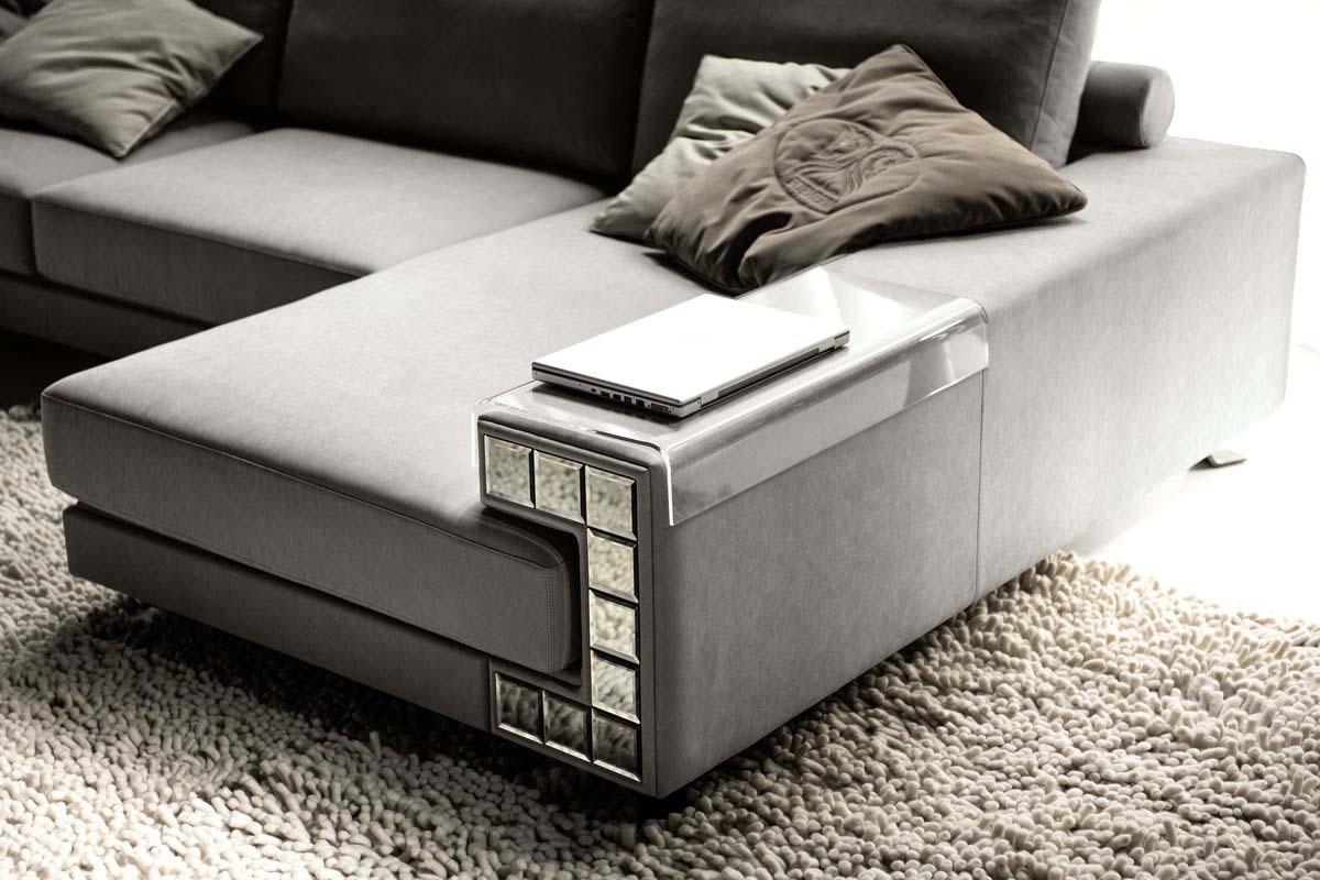 Formerin Модульный диван Visconti от итальянского бренда Formerin
