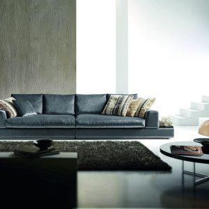 Модульный диван My Way от итальянской фабрики Formerin