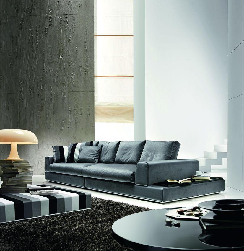 Formerin (RU) Модульный диван My Way от итальянской фабрики Formerin