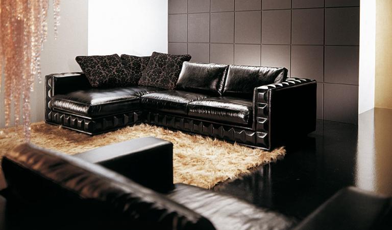 Formerin Модульный диван Gordon от итальянской фабрики  Formerin