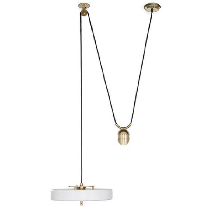 Bertfrank Подвесной светильник Revolve от английского бренда Bert Frank