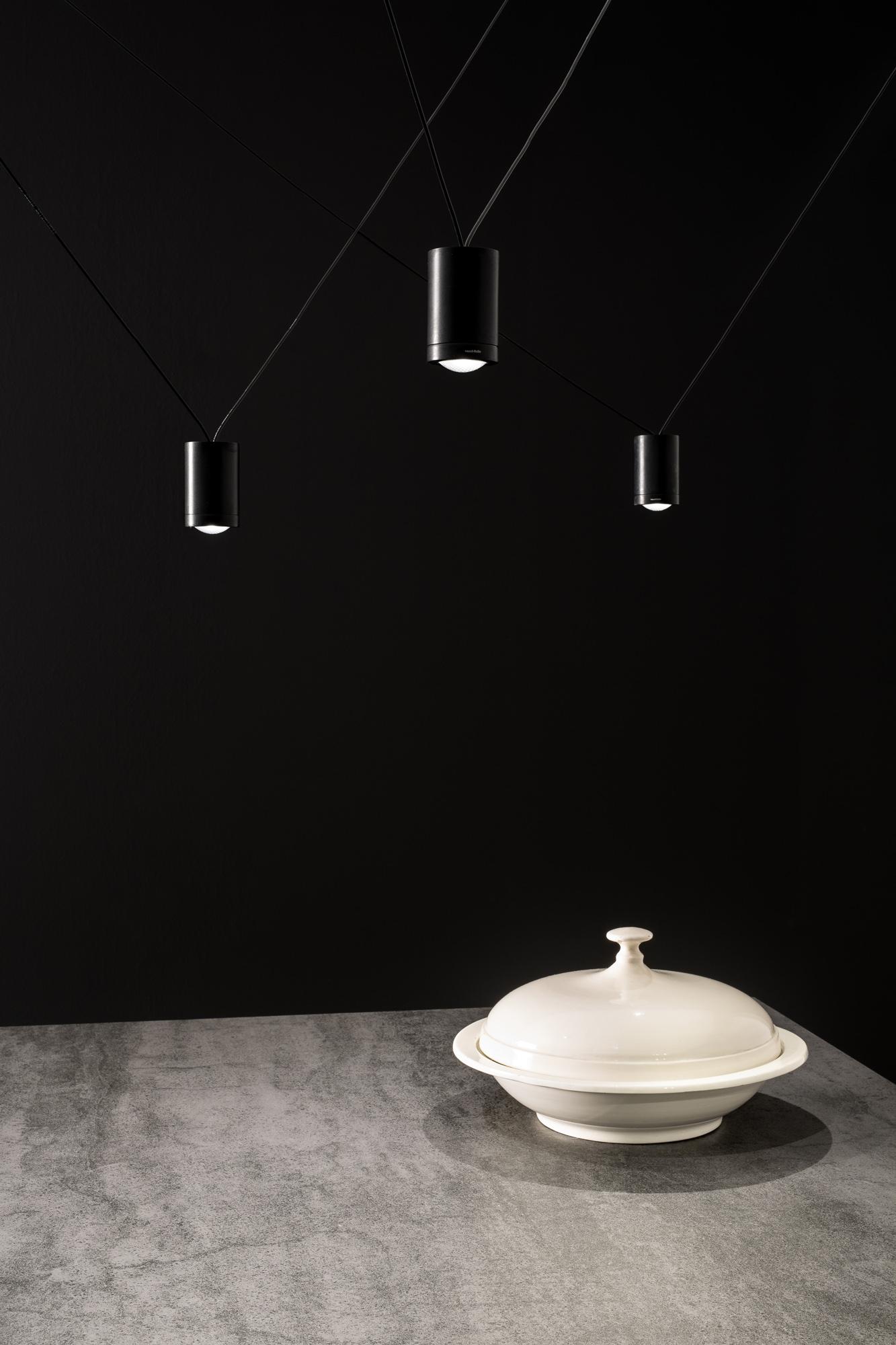 Vesoi Подвесной светильник M.T.O. от итальянского бренда Vesoi