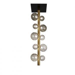 Потолочный светильник ICS от итальянского бренда Vesoi