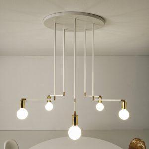 Потолочный светильник Tiperdue от итальянского бренда Vesoi