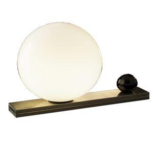 Настольная лампа Nash от итальянского бренда Vesoi