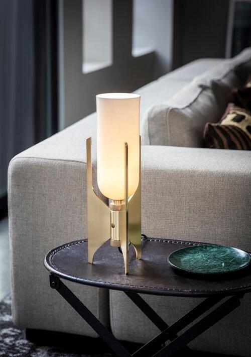 Bertfrank Настольная лампа Pennon от английского бренда Bert Frank