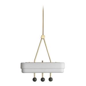 Подвесной светильник Spate от английского бренда Bert Frank
