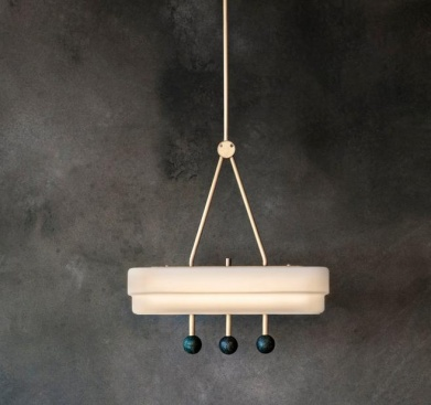 Bertfrank Подвесной светильник Spate от английского бренда Bert Frank