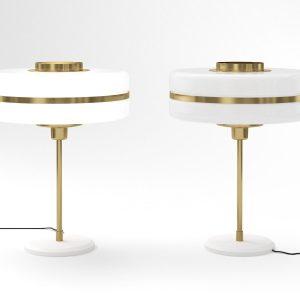 Настольная лампа Masina от английского бренда Bert Frank