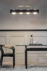 Bertfrank Подвесной светильник Kernel от английского бренда Bert Frank