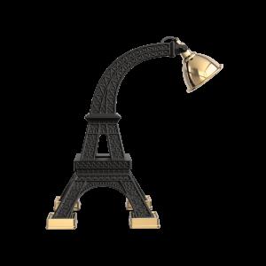 Настольная лампа Paris от итальянского бренда Qeeboo
